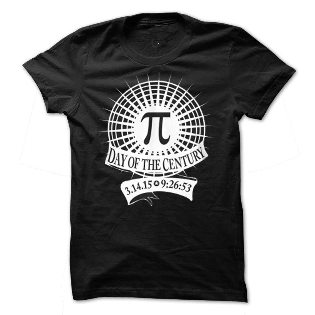 Happy Pi Day 2017 Shirts Collection