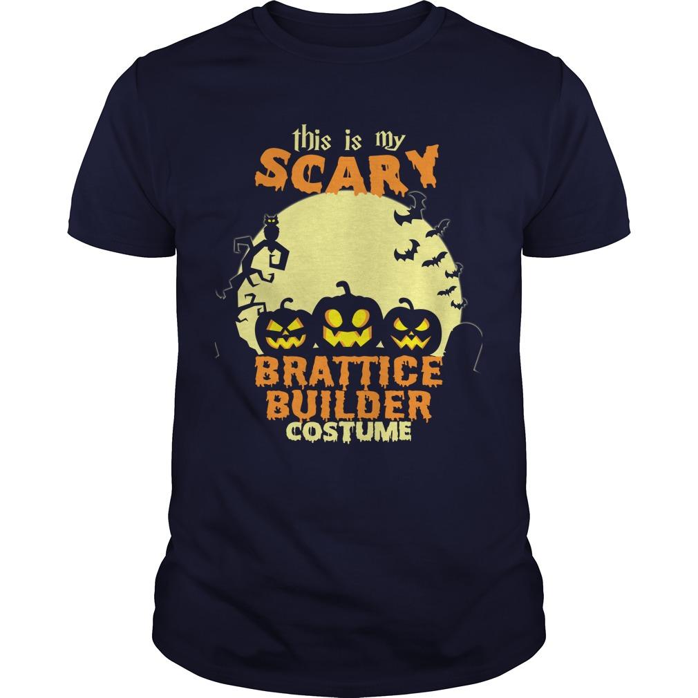 Brattice Builder T-Shirt/Hoodie Collection