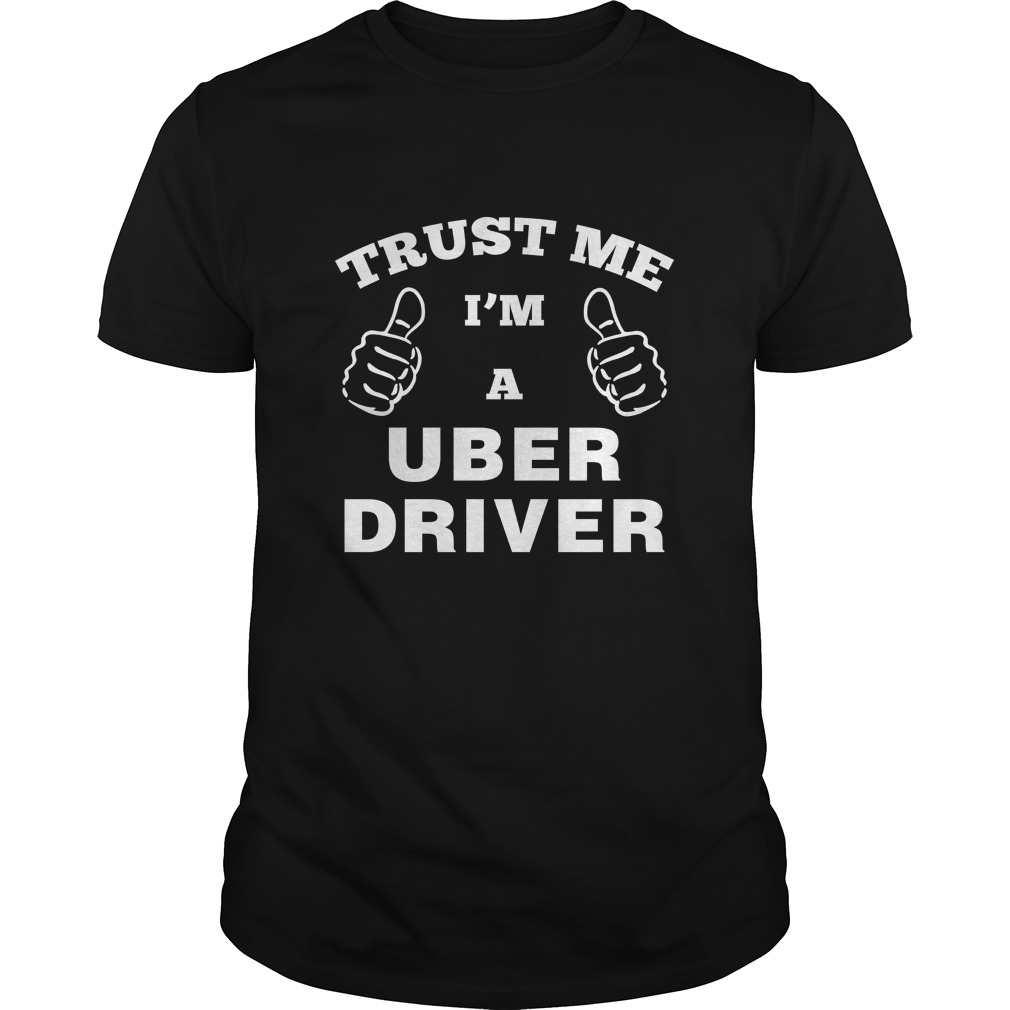 Taxi Uber Driver – Uber Partner Driver Shirts