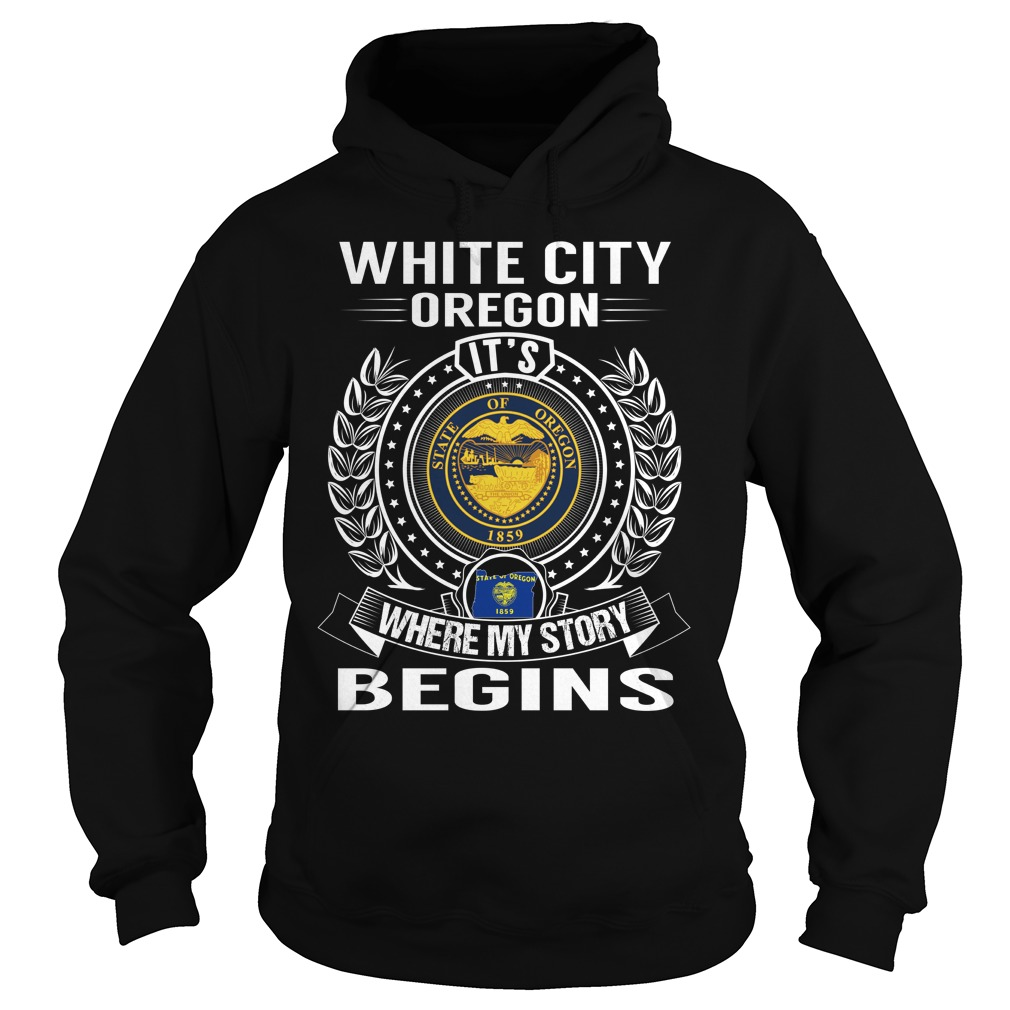 White City – It's Where My Story Begins