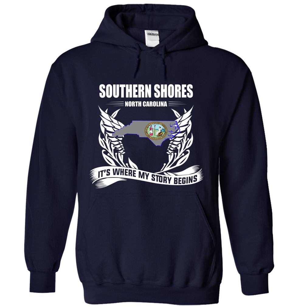 Southern Shores, NC – It's Where My Story Begins