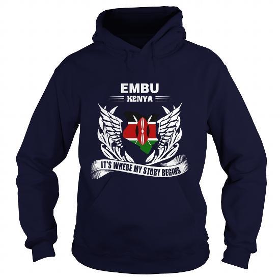 Embu, Kenya It's Where My Story Begins