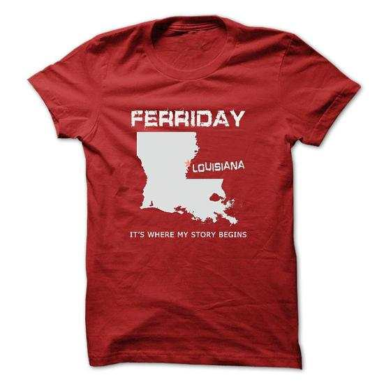 m Ferriday LA09