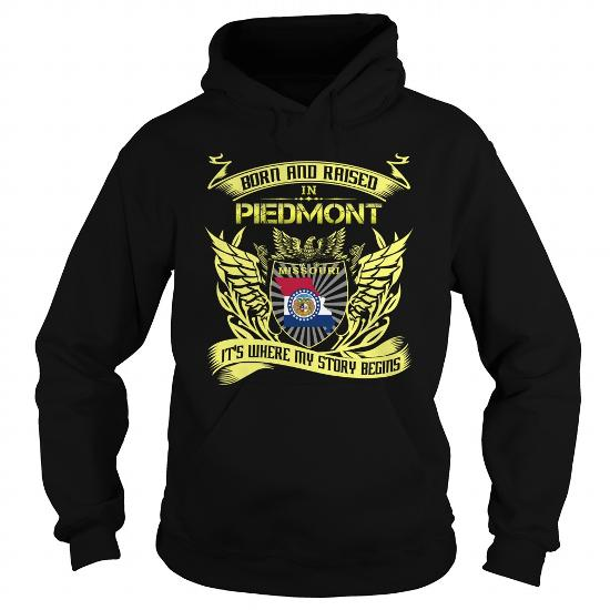 Piedmont, Missouri – It's Where My Story Begins