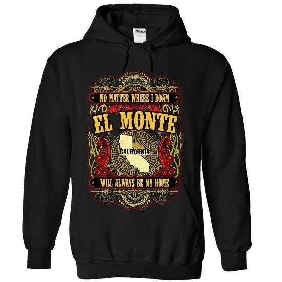 El Monte, California It's where my story begins