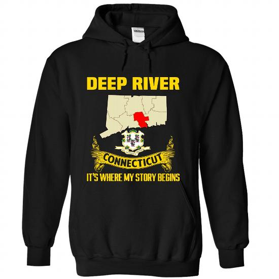 Deep River – It's where my story begins