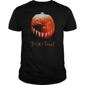 Happy Halloween 2017 Gift T-Shirts