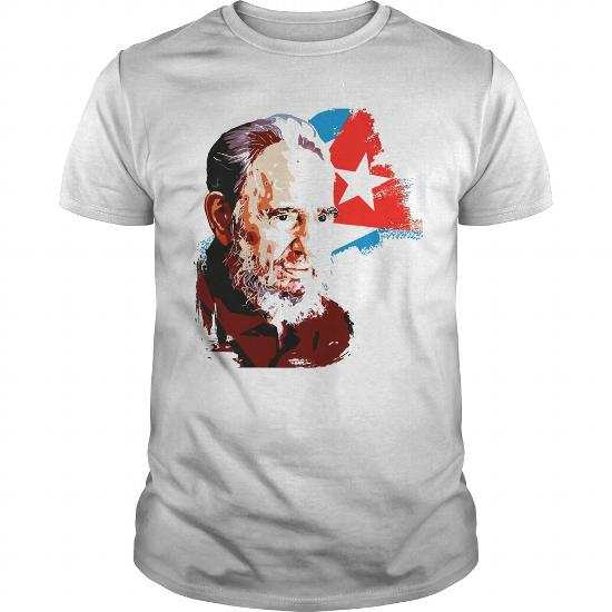 Fidel Castro Shirts Collection