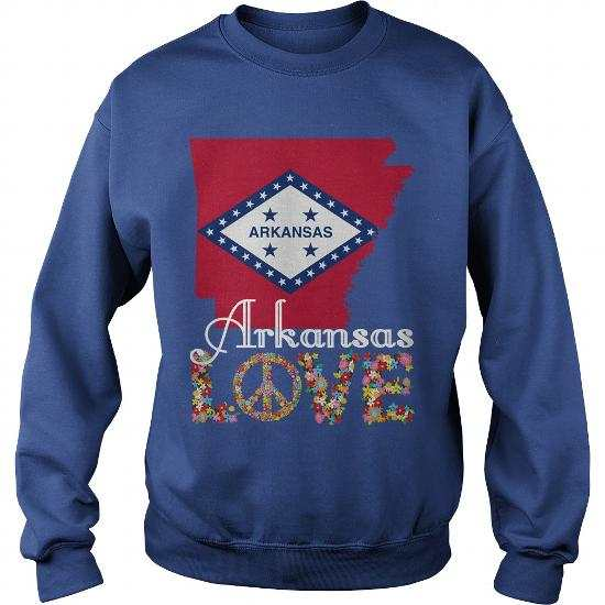 Arkansas – It's Where My Story Begins