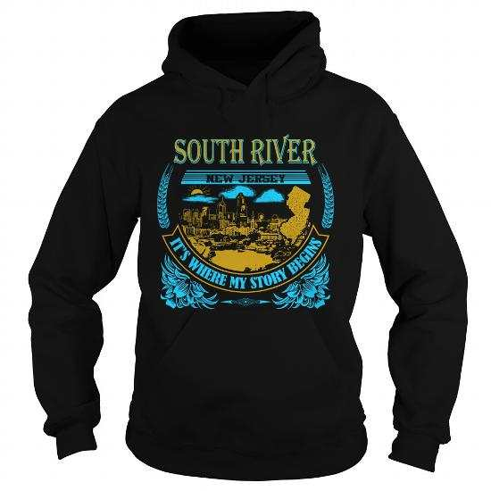 South River, New Jersey – It's Where My Story Begins
