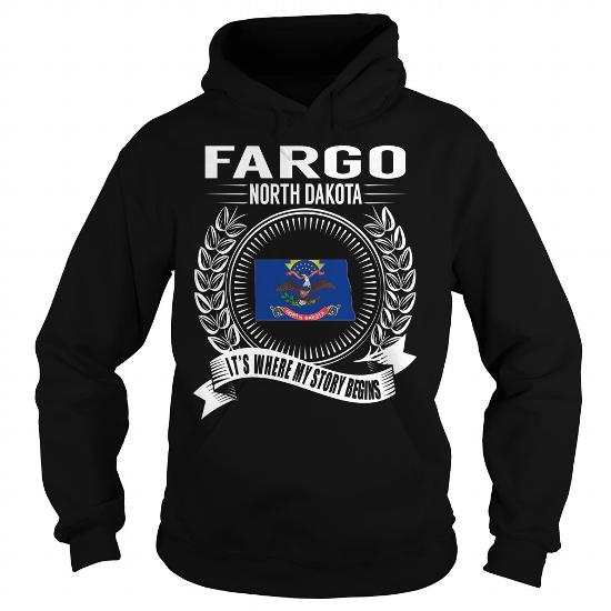 Fargo – It's Where My Story Begins