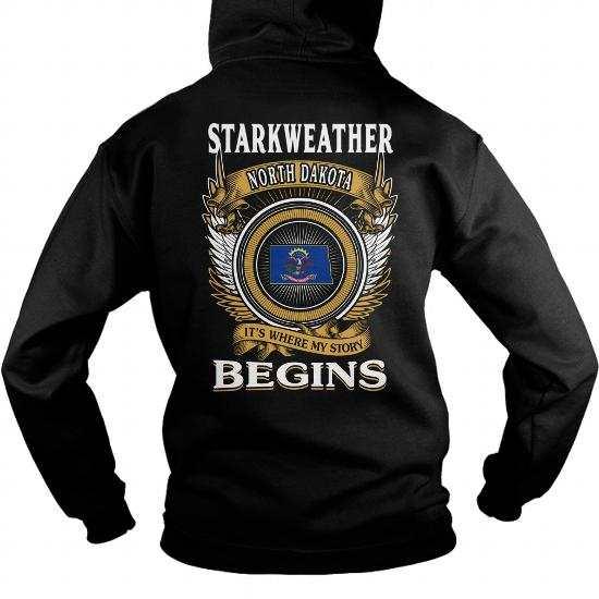 Starkweather hoodie