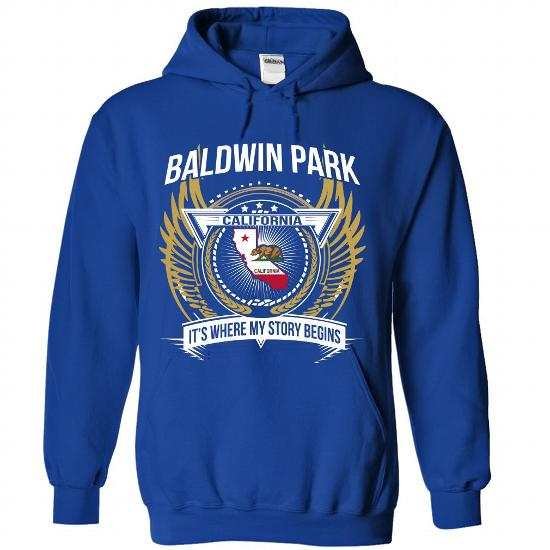 Baldwin Park, CA – It's Where My Story Begins