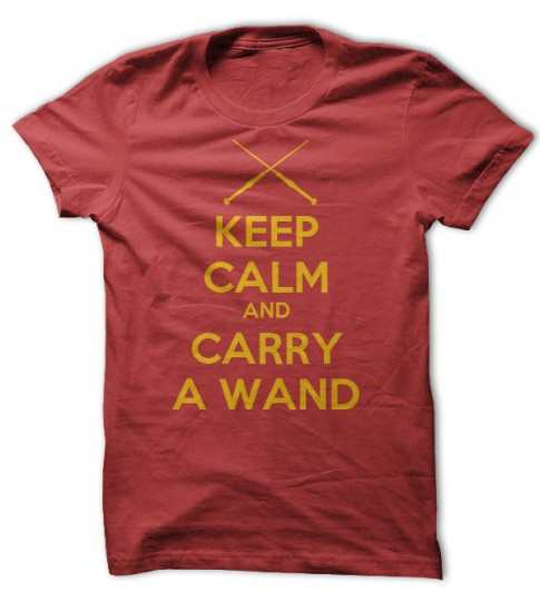 Harry Potter Wizard T-Shirts Collectione