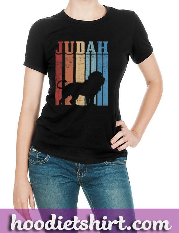 Lion of Judah design, Hebrew Israelite design T Shirt