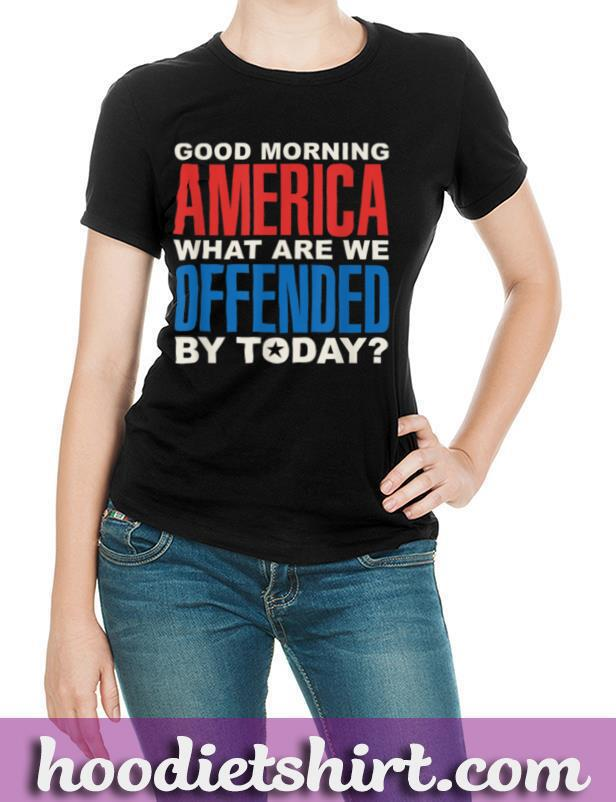 Funny offended american political correctness T Shirt